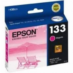 Cartucho Epson T133320 - Magenta - 5ml
