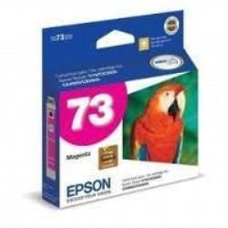 Cartucho Epson To73320 - Magenta - 5ml